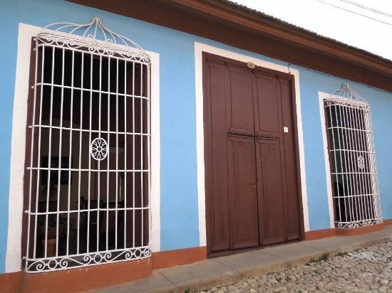 Hostal Colonial Casa Vieja