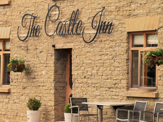 Wigmore, UK: The Castle Inn