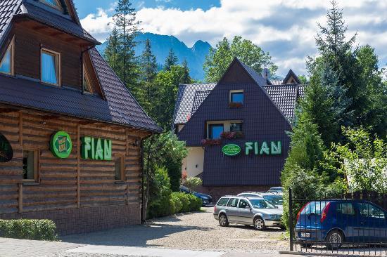 Fian Hotel