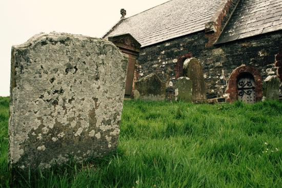 Kirkmadrine Early Christian Stones