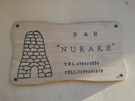 B&B Nurake