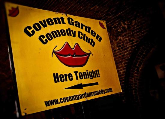 Stunning The Main Comedy Room  Picture Of The Covent Garden Comedy Club  With Lovable The Covent Garden Comedy Club Sign With Endearing Edging For Garden Beds Also Garden Clearance London In Addition The Garden London And Minterne Gardens As Well As Teasing The Gardener Additionally Bretby Garden Centre From Tripadvisorcouk With   Endearing The Main Comedy Room  Picture Of The Covent Garden Comedy Club  With Stunning Minterne Gardens As Well As Teasing The Gardener Additionally Bretby Garden Centre And Lovable The Covent Garden Comedy Club Sign Via Tripadvisorcouk