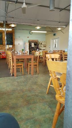 Gillmoores Cafe