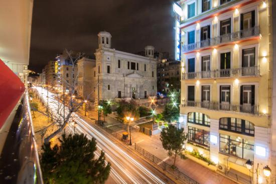 BEST WESTERN Pythagorion Hotel Photo