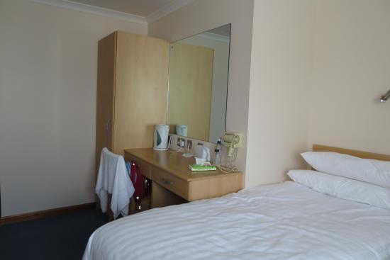 Scone, UK: Standard Twin Room