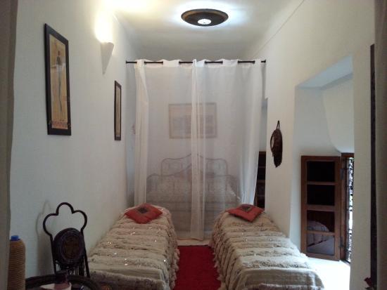 Ryad Noura : Suite Samira