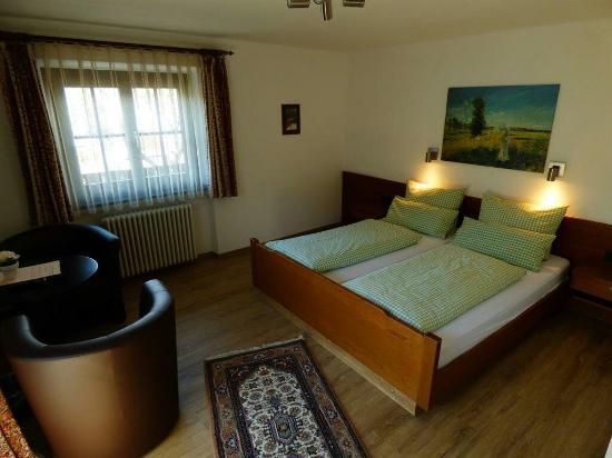 Hotel Fürstenhof: Renoviert 2016