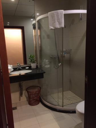 Shibing County, China: 杉木河酒店