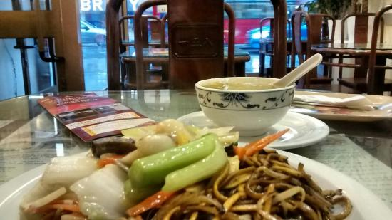 Best Chinese In Wood Green Wood Green Chinese Restaurant London Traveller Reviews Tripadvisor