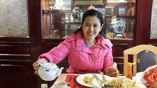 Chinese Emperor Restaurant Luxembourg
