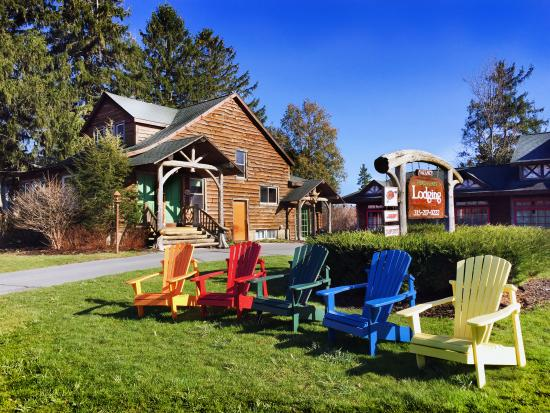 Photo of Finger Lakes Lodging Skaneateles