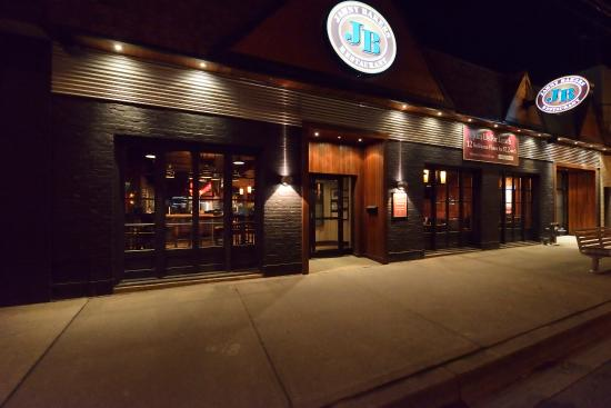 Photo of American Restaurant Jawny Bakers at 804 O'connor Dr, Toronto M4B 2S9, Canada