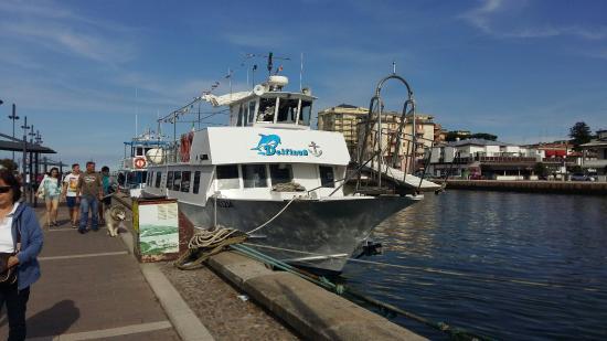 Foto di porto garibaldi foto di porto garibaldi comacchio tripadvisor - Bagno venere porto garibaldi ...