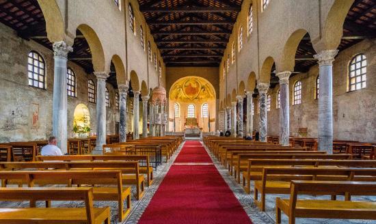 Basilica di Sant'Eufemia