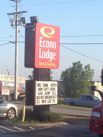 Econo Lodge Inn & Suites Southeast : photo0.jpg