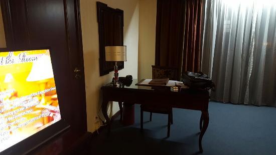 森萊克酒店照片