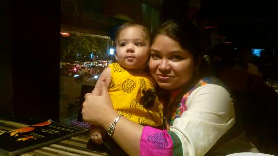 Ikobo Sizzlers : Ikobo sizzler's Ahmedabad