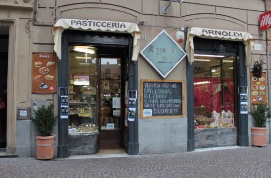 Bar Pasticceria Arnoldi