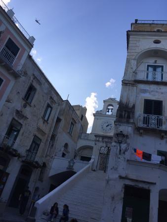 Atrani, Italie : photo0.jpg