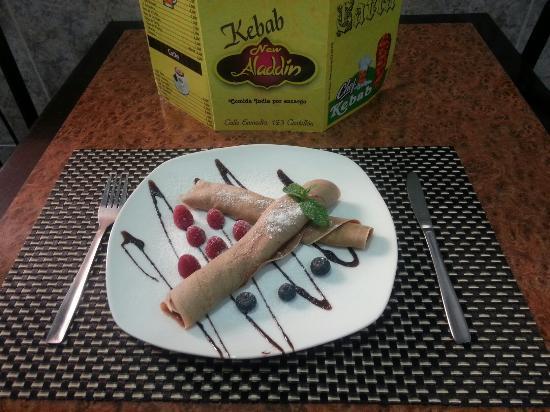 imagen New Alladin Kebab en Castelló de la Plana