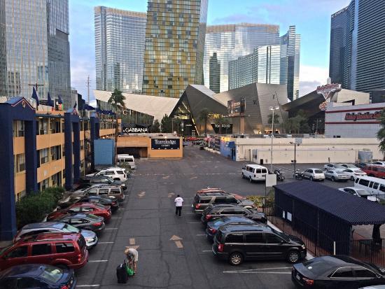 Travelodge Las Vegas Center Strip: photo8.jpg