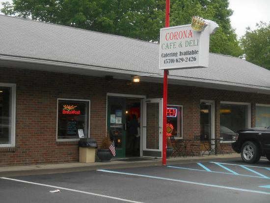 Corona Cafe Deli Scotrun Restaurant Reviews Phone Number Photos Tripadvisor