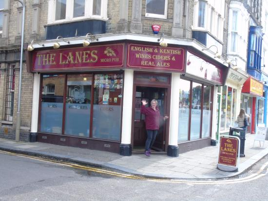 ‪The Lanes Micropub‬
