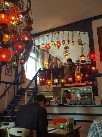 Restaurant Sahlan