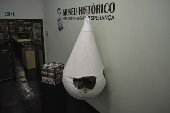 Museu Histórico Celso Formighieri Sperança