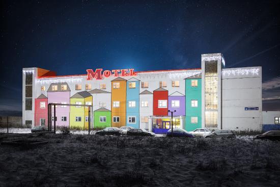 Motel Soyuz