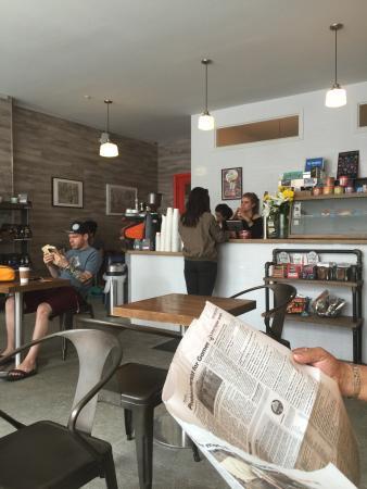 Burly Coffee