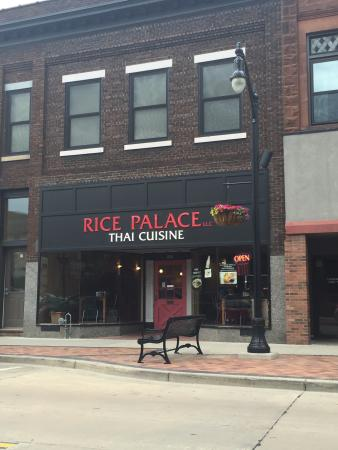 Rice Palace Thai Cuisine