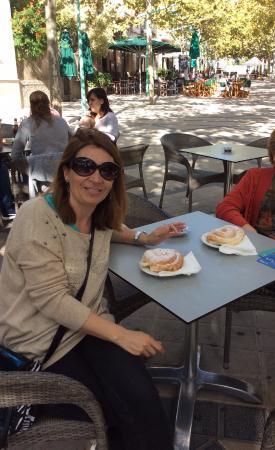 Cafe Es Passeig