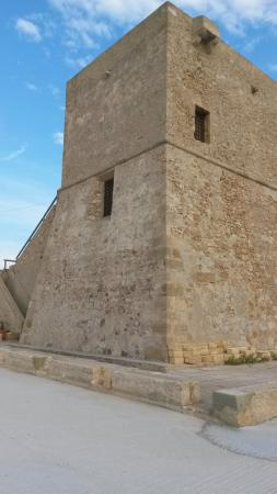 Torre Nao
