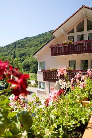 Hotel Landgasthaus Kurz