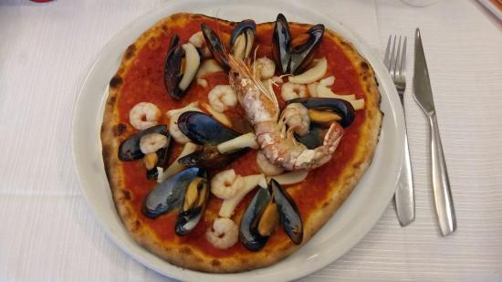 Zio Zac Ristorante Pizzeria