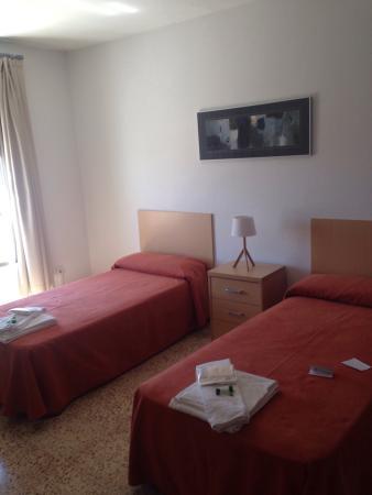 Chipiona Inturjoven Youth Hostel