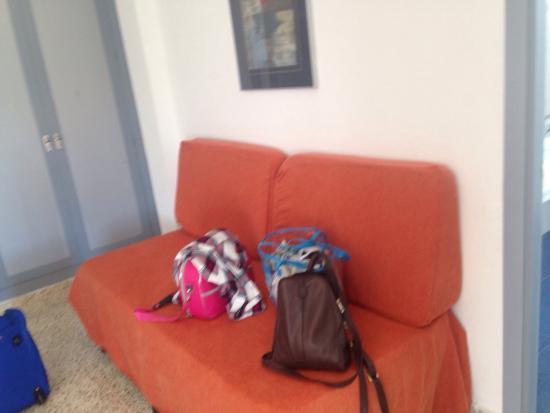 Chipiona Inturjoven Youth Hostel: photo4.jpg