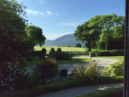 Loch Lein Country House: photo0.jpg