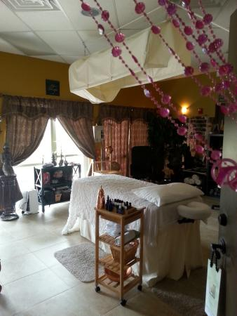 Tatiana's Massage & Spa