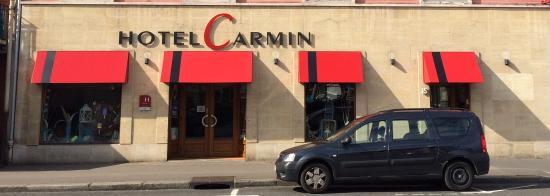 Hotel Carmin : photo0.jpg