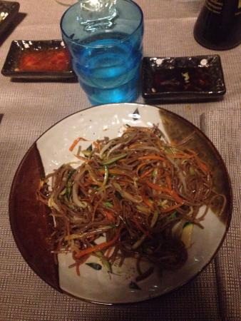 Magenta asian cuisine