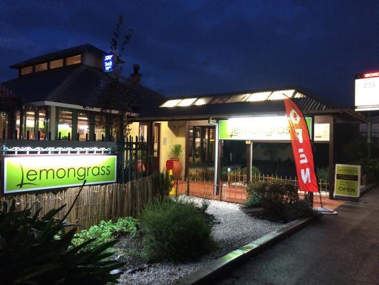 Richmond, Nova Zelândia: Lemongrass