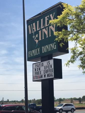 Valley Inn Restaurant