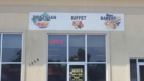 Brazilian Buffet Bakery