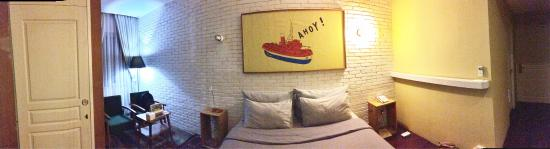 Stevie G Hotel : photo1.jpg