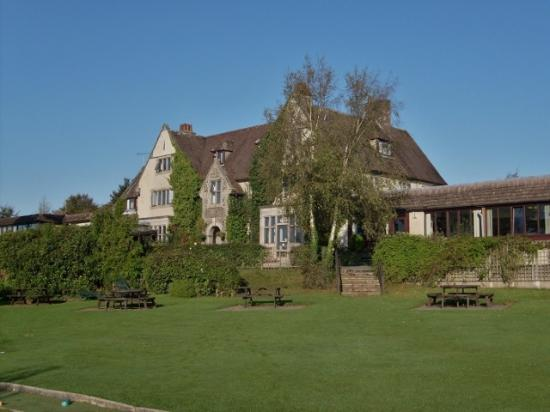 Manor House Hotel Golf Courses