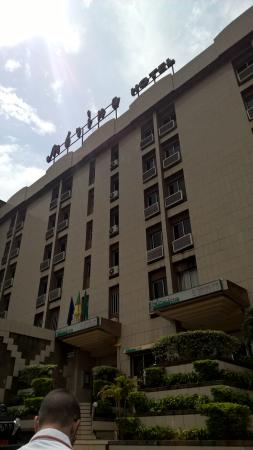 Cheap Hotels Yaounde