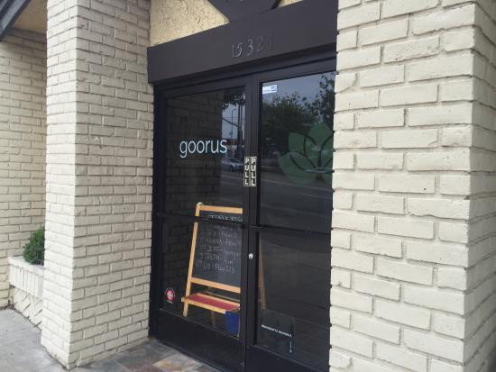 Goorus