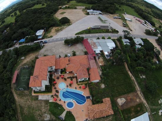 Casanare Department, Colombia: Vista Areas
